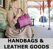 Handbag & Leather Goods